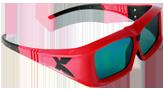 3DGlassesXpanD